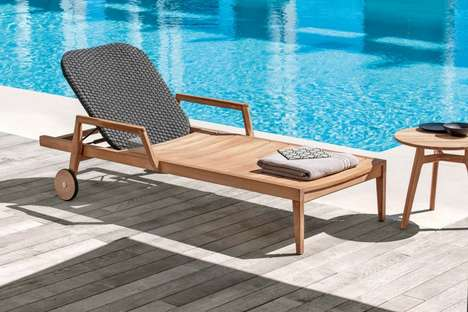 Knit Outdoor Furniture