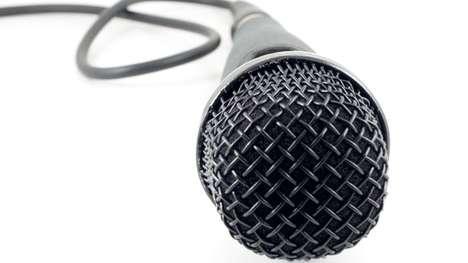Looping Vocal Microphones