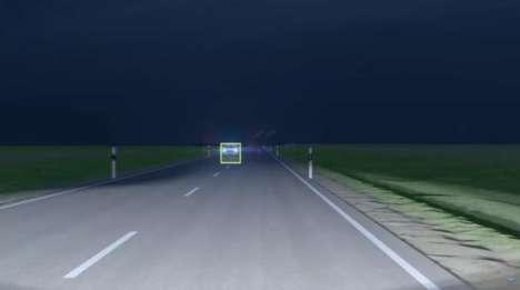 Glare-Free Headlights