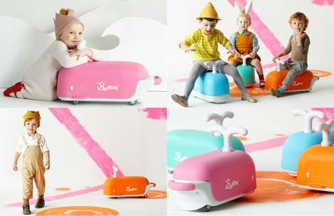 Growth-Accommodating Toys