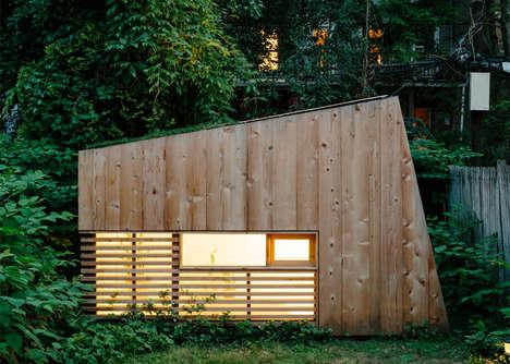 Modern Garden Retreats