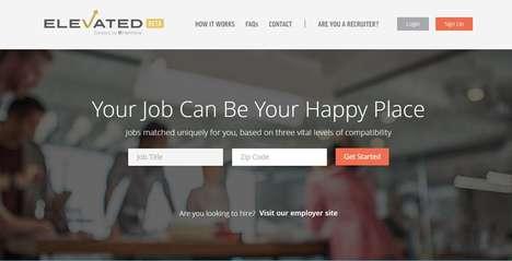 Data-Driven Job Boards