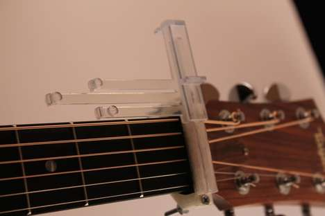 Chord-Shaping Guitar Accessories
