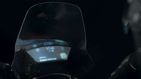 Smart Windshield Concepts