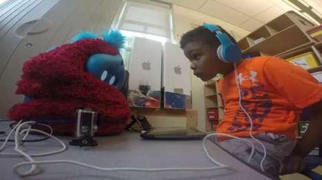Empathetic Educational Robots