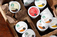 Pumpkin Spice Coffee Pods - This Popular Latte Will Now Be Available in K-Cup Format