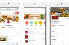 Delivery App Restaurant Ratings - The DoorDash App Now Includes Objective Restaurant Ratings