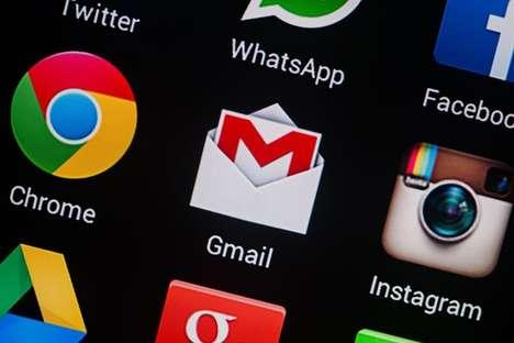 Transparent Email Security Platforms