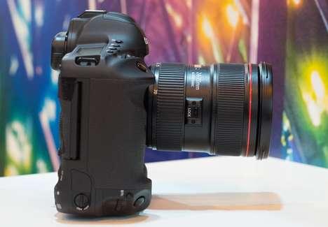 Heavy-Duty Autofocus Cameras