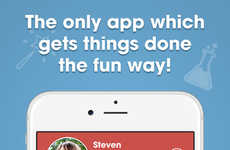 Gamified Homework Apps - Gradestar Lets Children Earn Rewards For Completing Their Homework