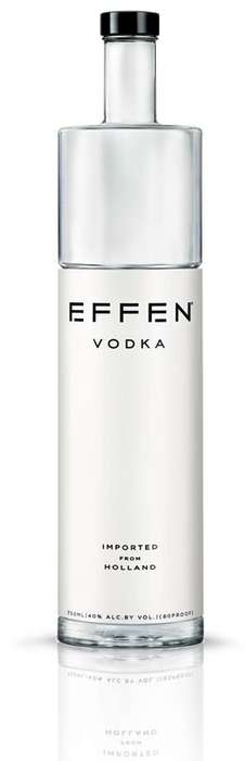 Ultra-Distilled Vodka
