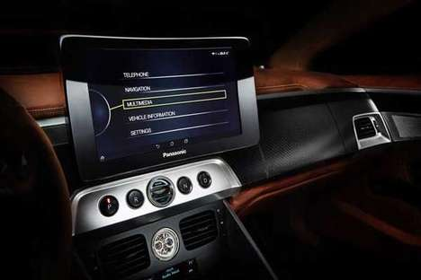 Connected Auto