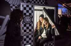 Milestone Skate Culture Hubs - This House of Vans Toronto Pop-Up Celebrates the Brand's 50 Years