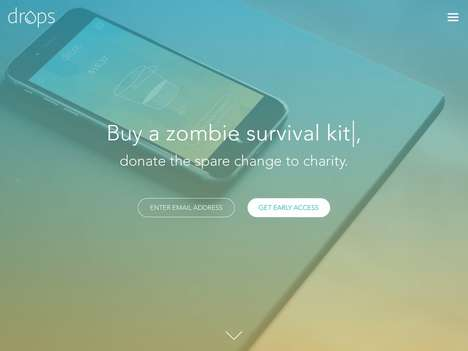 Donation-Facilitating Apps