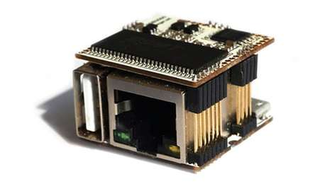 Open-Source Microcomputers