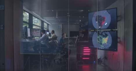 Cybercrime Cloud Networks