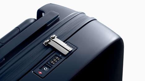 Stylish Smart Luggage