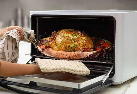 Smart Toaster Ovens