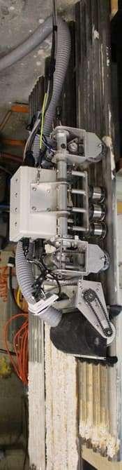 Boiler Tube Cleaning Robots