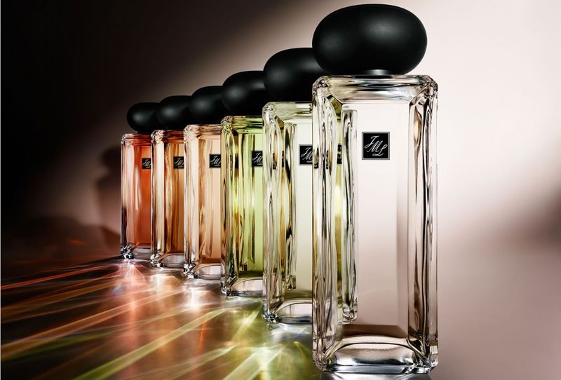 fragrances inspired by