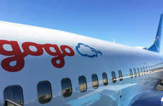 Rapid Flight WiFi Services - Gogo 2Ku Offers Super Speedy Internet Connection While in the Air
