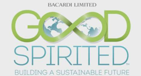 Waste-Reduction Initiatives - Bacardi's 'No-Straw' Movement Aims to Reduce Plastic Straw Waste