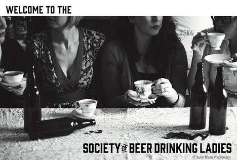 All-Female Beer Festivals