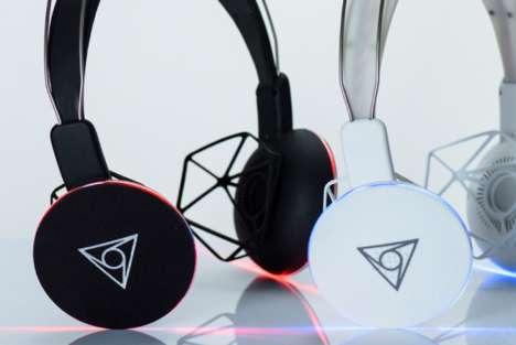 Office-Friendly Wireless Headphones