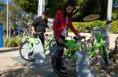Smart Bike Sharing Services