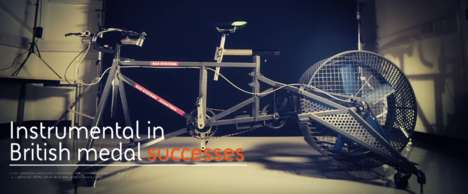 Competitive Cycling Accessories