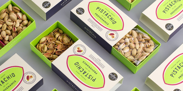 100 Snack Branding Ideas