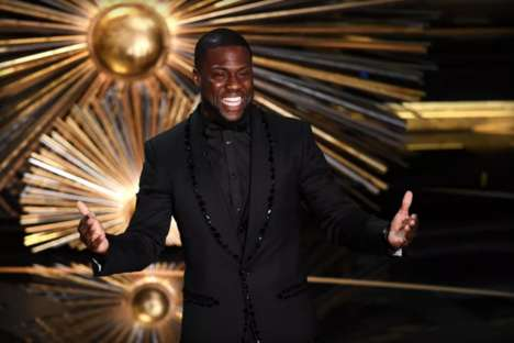 Comedy-Only Streaming Services - Laugh Out Loud is a Project Between Lionsgate and Kevin Hart