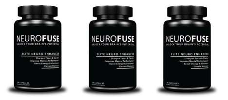 Cognitive-Boosting Supplements
