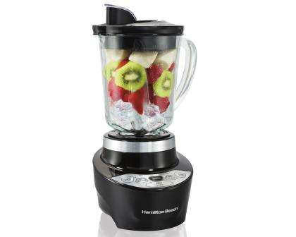 Automated Smoothie Makers