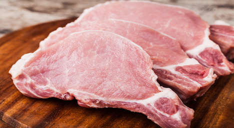 Prairie Pork Products - Tyson Foods' New Pork Brand Comprises Antibiotic-Free Meat