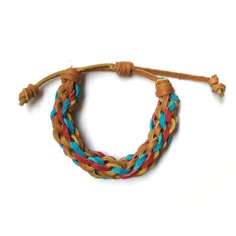 Artisanal Friendship Bracelets