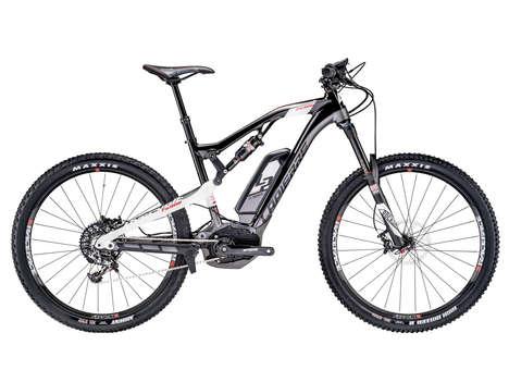 Rugged Speedy Smart Cycles