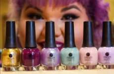 Quirky Nail Polish Collections