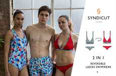 Two-In-One Swimwear Designs