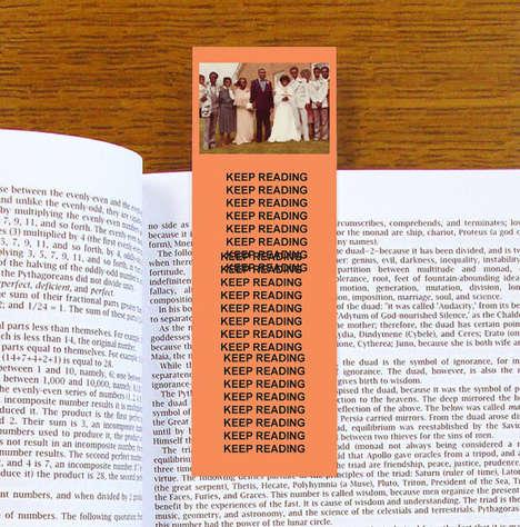 Rap Album Bookmarks