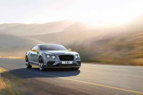 Supercharged Luxury Cars