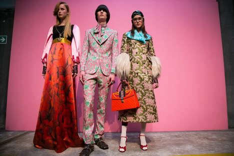 Gender-Inclusive Fashion Shows