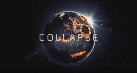 Global Collapse Simulators