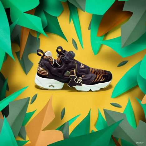 Exotic Sneaker Collaborations