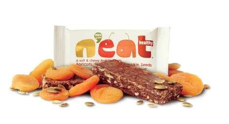 Child-Like Food Branding