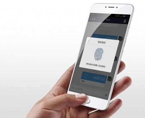 Low-Cost Premium Smartphones
