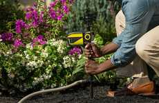 Animal-Deterring Garden Gadgets