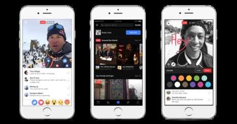Social Media Video Hubs