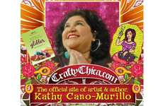 Chic Craft Channels - The Crafty Chica Online Channel Targets Hispanics