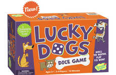 Cooperative Dice Games